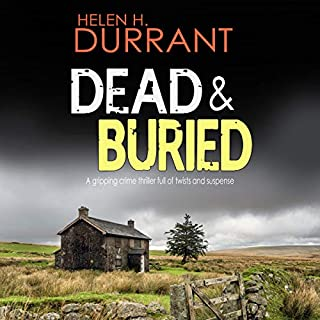 Dead & Buried cover art