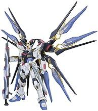 Bandai Hobby Strike Freedom Gundam, Bandai Perfect Grade Action Figure (BAN165506)