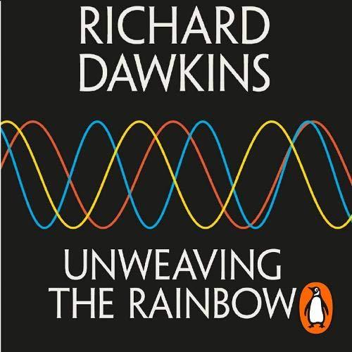Unweaving the Rainbow cover art