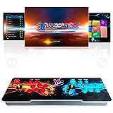 Pandora's Box, 8000 Juegos en 1 Consola Pandora Arcade Game Console Máquina WiFi 3D con Market Incorporado 10000+ Juegos para descargar, Soporte para 4 Jugadores, por PC / TV / PS3 (HDMI VGA USB)