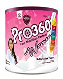 Pro360 Women Nutritional Protein Drink (Butterscotch Flavour) Complete Dietary Supplement for...