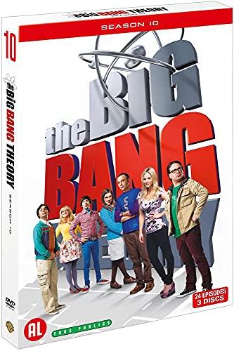 The Big Bang Theory-Saison 10