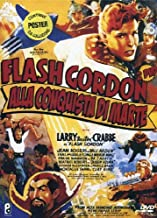 Flash Gordon-Alla conquista di Marte [Import Italien]