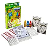 Crayola–Marker Maker con Emoji puntas recambio pack , color/modelo surtido