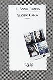 Atando Cabos (Fabula (Tusquets Editores)) (Spanish Edition) by Annie Proulx (2002) Paperback