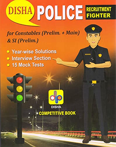 West Bengal Police Constable / Sub inspector Examination Guide For Prelims and Mains (With 15 Practice Set)