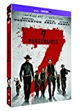Les 7 mercenaires [DVD + Copie digitale]