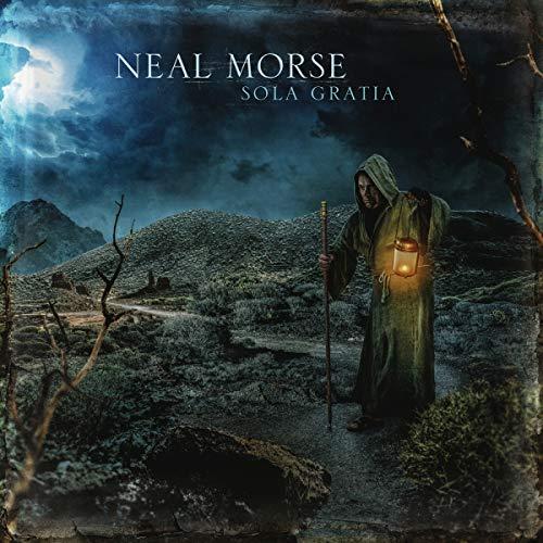 Neal Morse: Sola Gratia (Ltd. CD+DVD Digipak) (Audio CD)