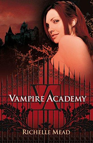 Vampire Academy (Vampire Academy 1) (Spanish Edition)