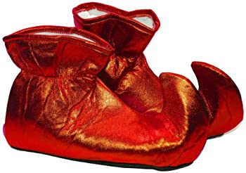 Best red elf shoes Reviews