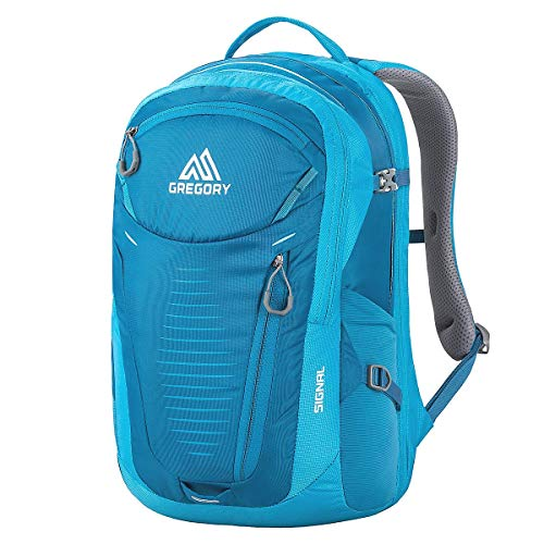 Gregory Damen Signal Backpack, Misty Blue, REG