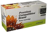 プレミアム互換機Inc。tdr510ppc交換用インクとトナーカートリッジfor Samsungプリンタ、ブラック