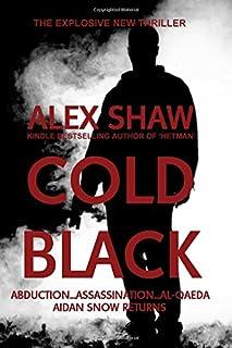 Cold Black: A Thriller