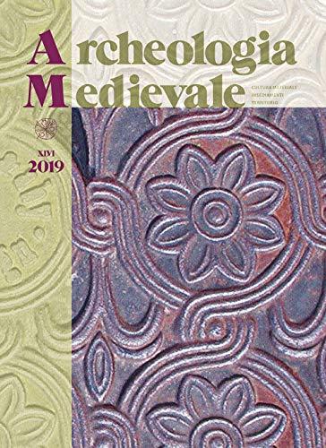 Archeologia medievale. Prima dell'archeologia pubblica. Identità, conflitti sociali e Medioevo nella ricerca del Mediterraneo (2019) (Vol. 46)