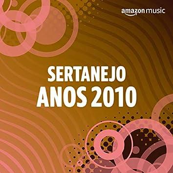Sertanejo Anos 2010