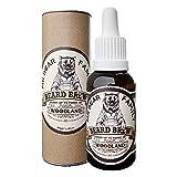 MR BEAR FAMILY Huile de Barbe Wood 30 ml
