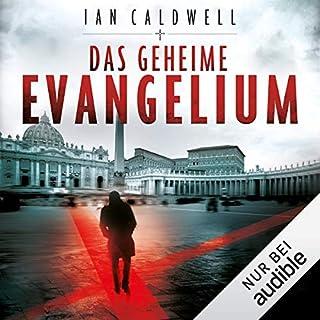 Das geheime Evangelium                   Autor:                                                                                                                                 Ian Caldwell                               Sprecher:                                                                                                                                 Josef Vossenkuhl                      Spieldauer: 21 Std. und 41 Min.     256 Bewertungen     Gesamt 3,6