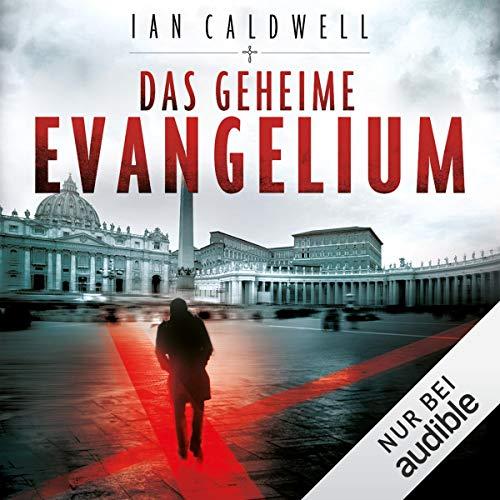 Das geheime Evangelium  By  cover art
