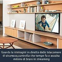 Fire TV Stick con telecomando vocale Alexa (con comandi per la TV) | Streaming in HD #5