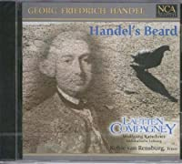 Georg Friedrich Handel-Handels Beard