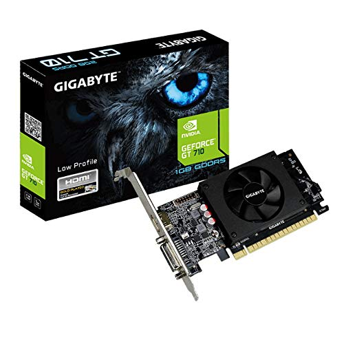 GigaByte GV-N710