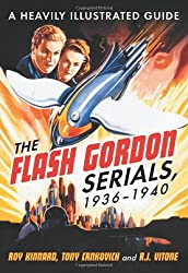 Flash Gordon Illustrated Guide - Fathers Day 2020