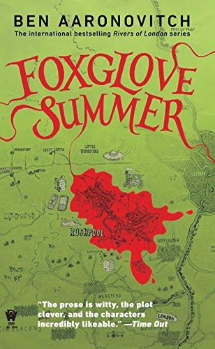 FOXGLOVE SUMMER (Rivers of London, Band 5)