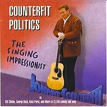 Counterfit Politics