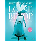 THE TOUR OF MISIA LOVE BEBOP all roads lead to you in YOKOHAMA ARENA Final(通常盤)(Blu-ray Disc)