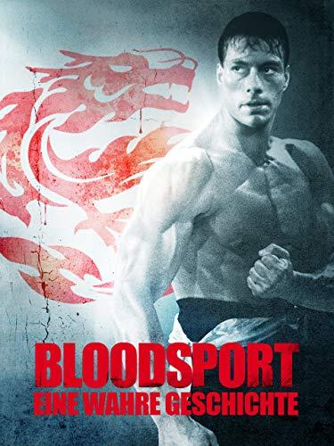Bloodsport - Eine wahre Geschichte (dt.OV)