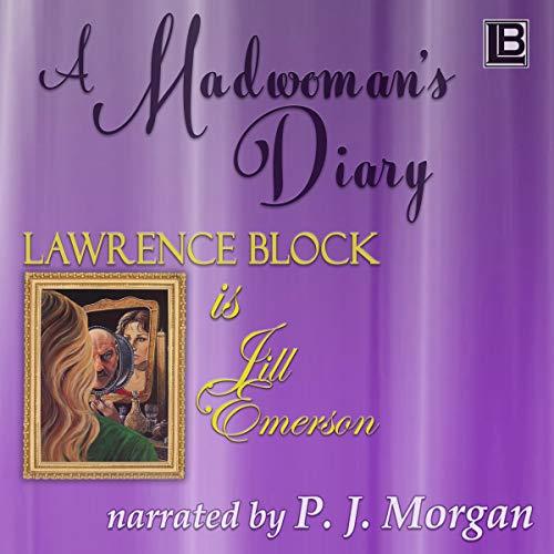 A Madwoman's Diary Titelbild