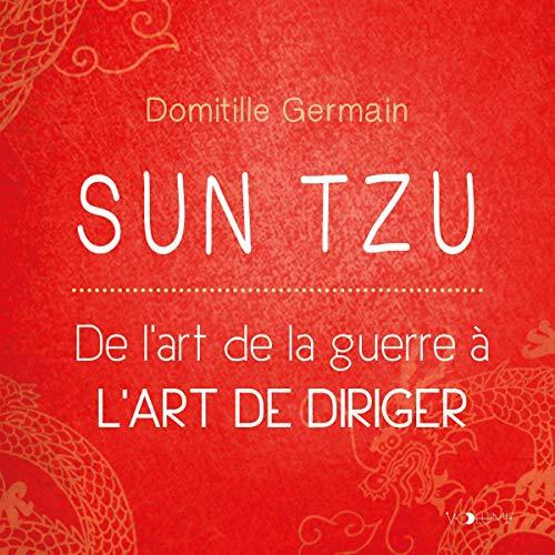 Couverture de Sun Tzu