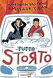 Libri per ragazzi: nuova casa editrice   Marietti Junior