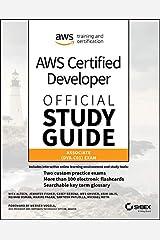 AWS Certified Developer Official Study Guide, Associate Exam: Associate (DVA-C01) Exam Kindle Edition