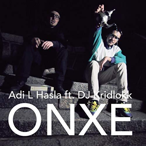 ONXE (feat. DJ Kridlokk)