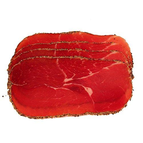 Französischer Pfefferschinken, 100 g geschnitten