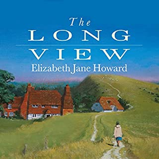 The Long View cover art