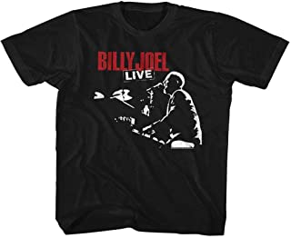 billy joel tour t shirts