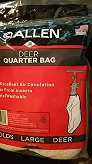 Allen Large Deer Quarter Bag