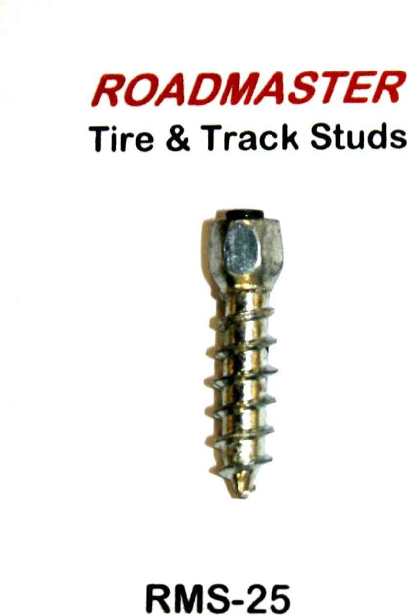 INS Products Roadmaster Boston Mall Tire Studs At the price of surprise - Depth Tread 8