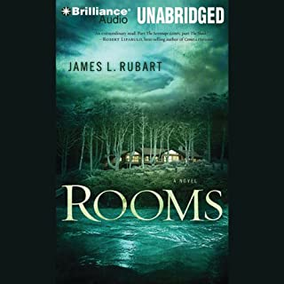 Rooms cover art