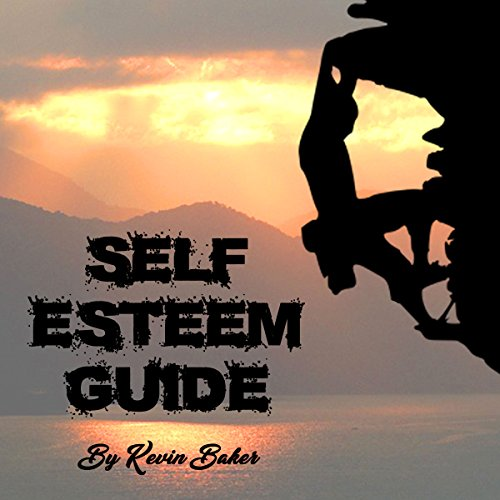 Self Esteem Guide audiobook cover art
