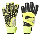adidas Ace Pro Soccer Goalkeeper Gloves 12 Solar Yellow/Black