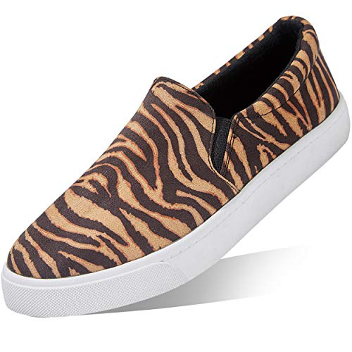 Top 10 best selling list for tiger print flat shoes