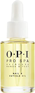 At Home Cuticle Oil