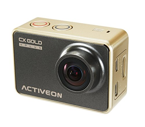 ACTIVEON 16 Waterproof CX Plus Digital with 2