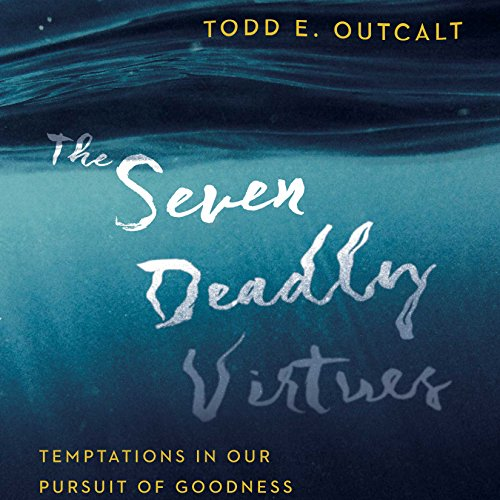 Couverture de The Seven Deadly Virtues