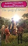 SPRIG OF BROOM (Mantlemass Chronicles)
