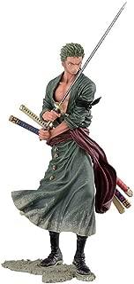 EASTVAPS Un modèle de Figurine Zoro Roronoa