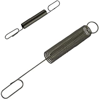 Romote Governor Springs Fits for Briggs and Stratton 691859 692211 Spring Replaces 262759 Lawn Mower Replacement Parts